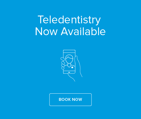 Teledentistry Now Available - Farragut Modern Dentistry
